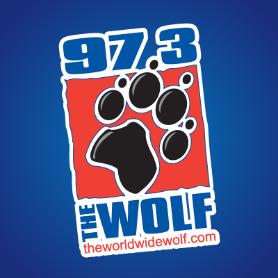 973 The Wolf LIVE Stream